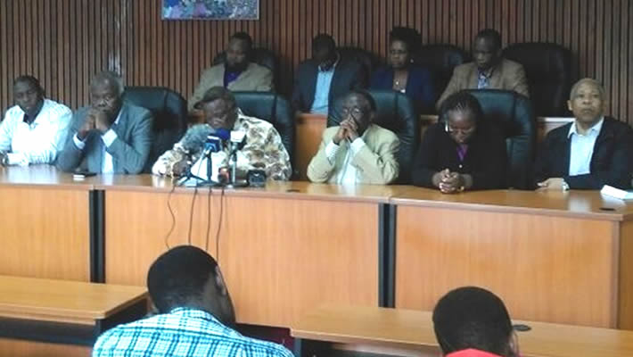 COTU monthly fee membership contribution increased to Sh. 150