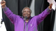 Bro Francis Atwoli Reelected For a New 5 year Term as COTU-K Secretary General