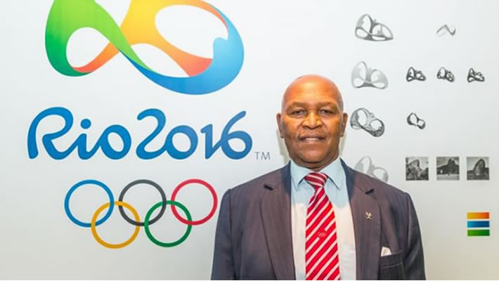 COTU-K Congratulates Kipchoge Keino on Receiving Olympic Laurel Award