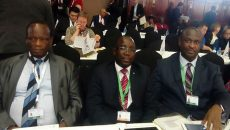 COTU-K Delegates at the HLM2