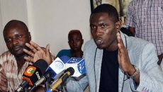 Kenya Medical Practitioners and Dentists' Union, KMPDU strike