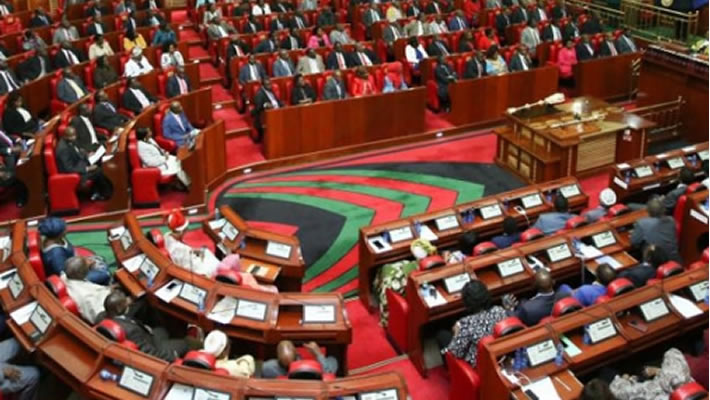 COTU (K) Calls upon the Senate Not to Pass the Contentious Amendments to the Laws