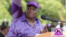 Full Labour Day Speech by COTU-K Secretary General Bro. Francis Atwoli