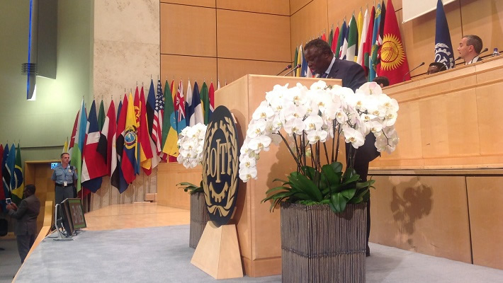 Daily highlights: A summary of Wednesday 7 June 106th Session of ILC
