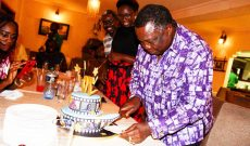 Happy Birthday Bro. Atwoli