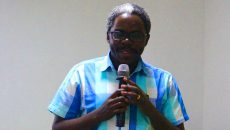 Prof. Lukoye Atwoli