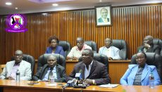 COTU-K Calls for a Political Truce to Break the Impasse